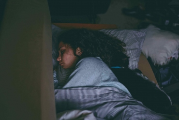 Sleep: The most underrated antioxidant